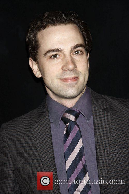 Rob McClure The 2012 Broadway Beacon Awards held...