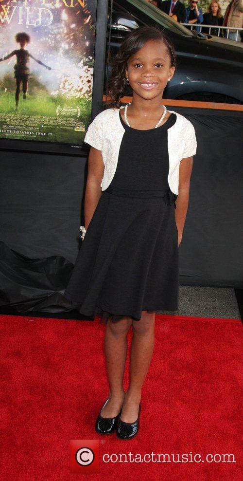 Film Independent's 2012 Los Angeles Film Festival premiere...