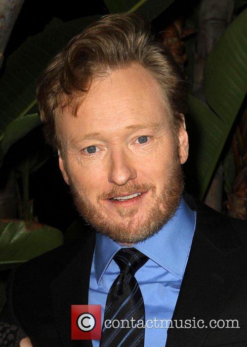 Conan O Brien 2