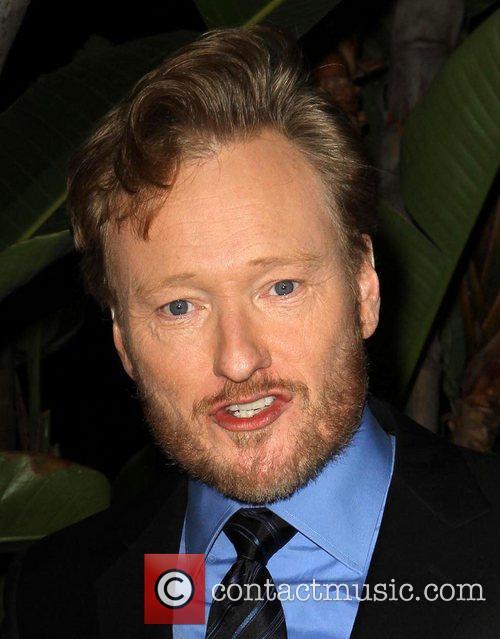 Conan O Brien 5