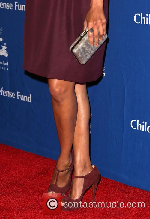 The Children's Defense Fund's, Annual, Beat, Odds' Awards, Beverly Hills Hotel and Arrivals 6