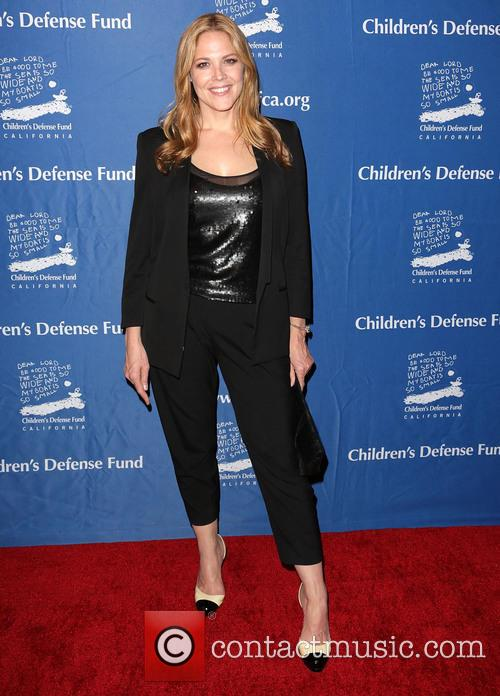 The Children's Defense Fund's, Annual, Beat, Odds' Awards, Beverly Hills Hotel and Arrivals 7