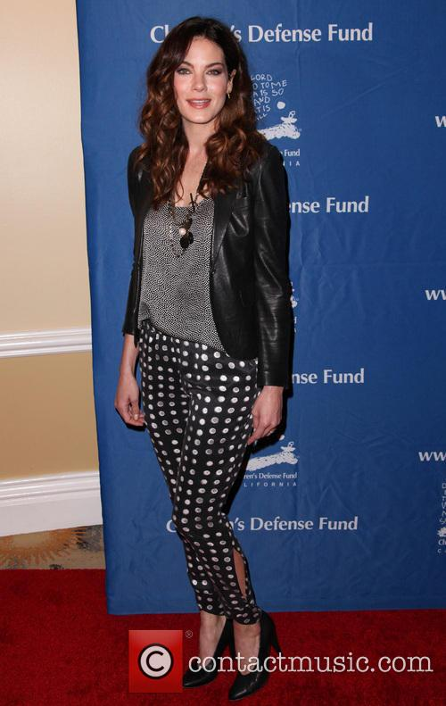 The Children's Defense Fund's, Annual, Beat, Odds' Awards, Beverly Hills Hotel and Arrivals 2