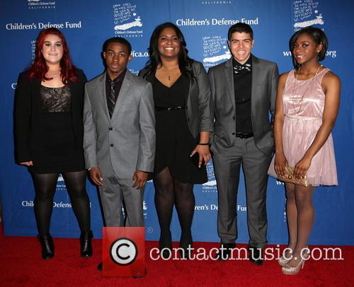 The Children's Defense Fund's 22nd Annual 'Beat the...