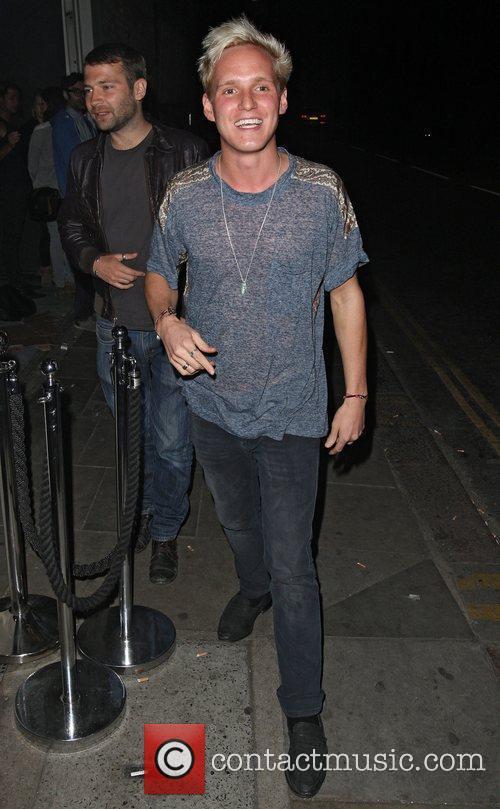 Jamie Laing,  Celebrities of Made In Chelsea...