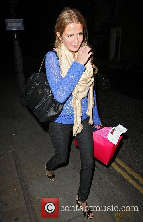Millie Mackintosh,  Celebrities of Made In Chelsea...