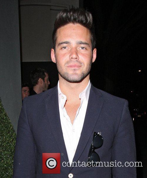 Spencer Matthews,  Celebrities of Made In Chelsea...