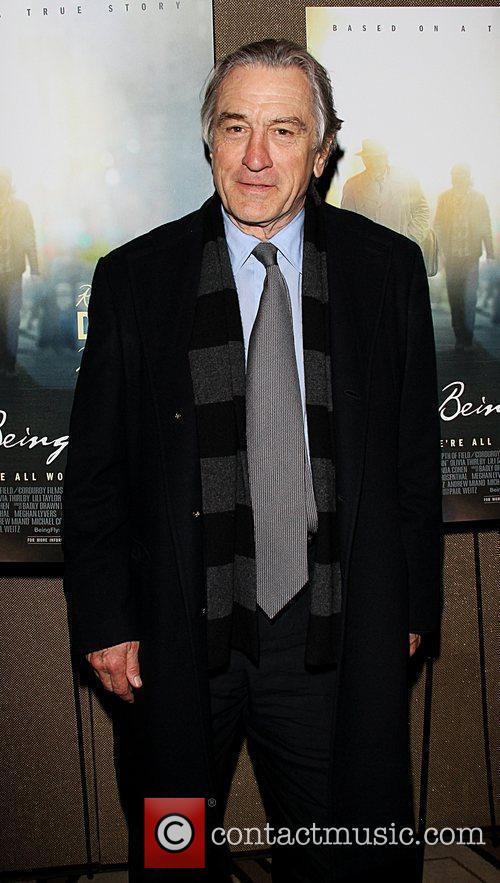 Robert De Niro and Tribeca Grand Hotel 1