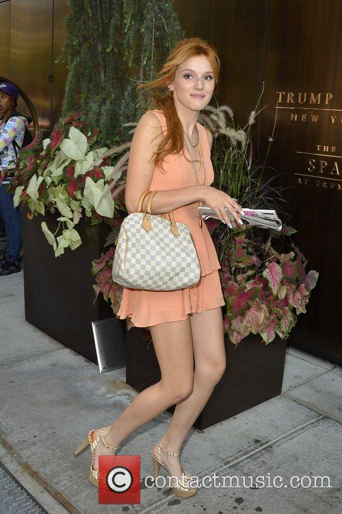 Bella thorne modeling agency picture bella thorne