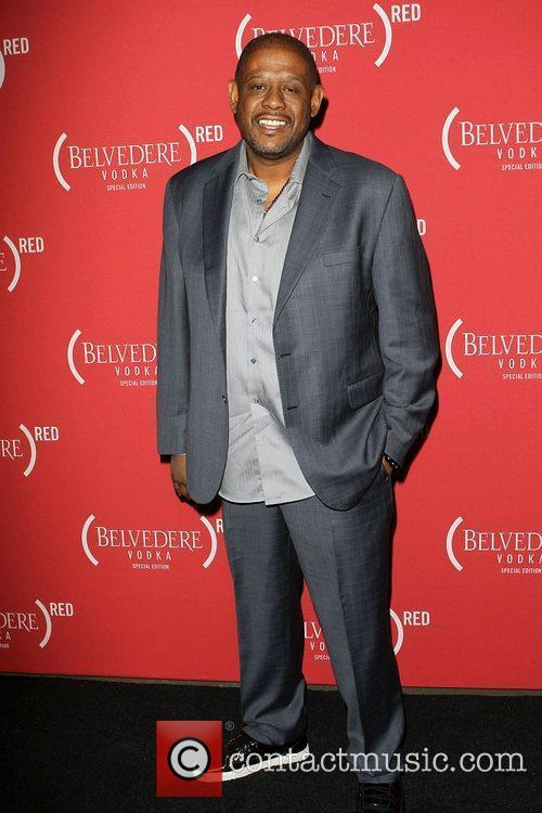 Forest Whitaker, Grammy