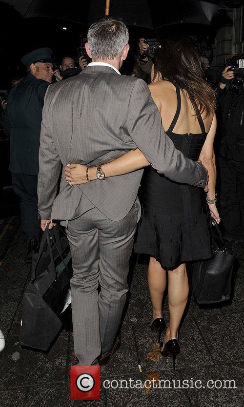 Gary Lineker and Wife Danielle Lineker 3