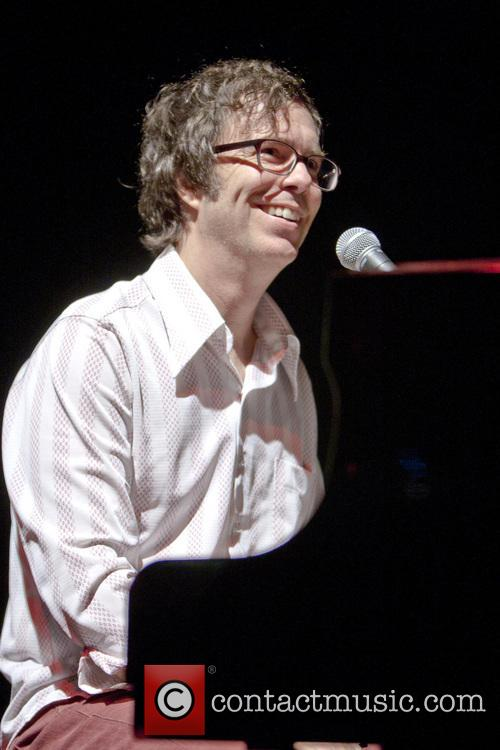 Ben Folds Five, World Tour and Bristol Academy 3