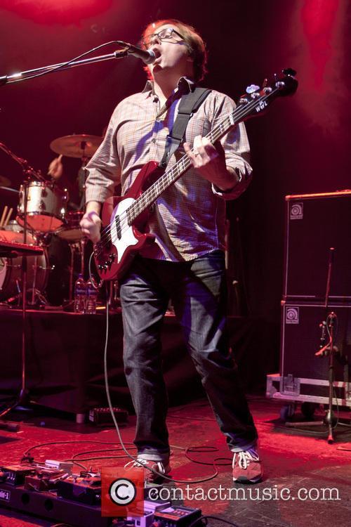 Ben Folds Five, World Tour and Bristol Academy 4