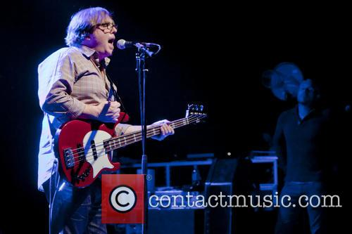 Ben Folds Five, World Tour and Bristol Academy 9