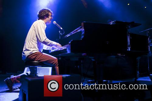 Ben Folds Five, World Tour and Bristol Academy 2