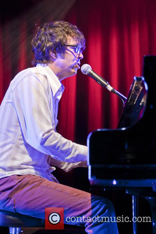 Ben Folds Five, World Tour and Bristol Academy 7
