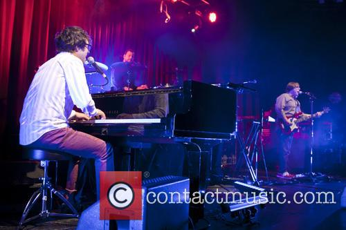 Ben Folds Five, World Tour and Bristol Academy 5