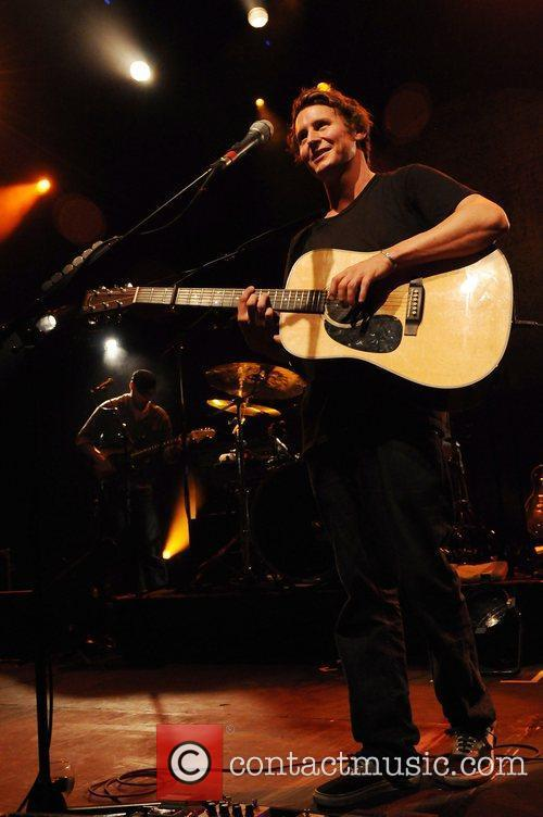 ben howard performing at shephards bush empire 5799415