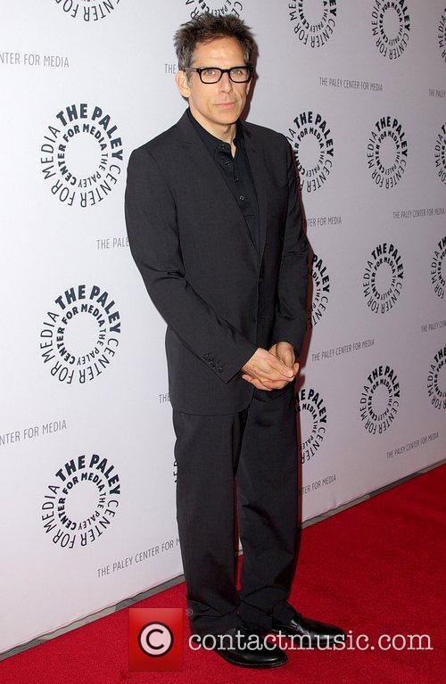 Ben Stiller 'The Ben Stiller Show' reunion, held...