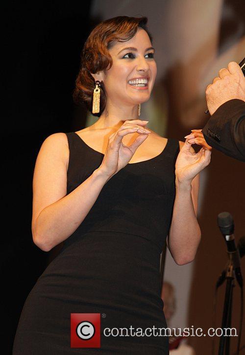Berenice Marlohe 10