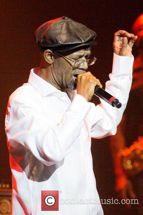 Beres Hammond, Seminole Hard Rock Hotel, Casinos' Hard Rock Live, Hollywood and Florida 14