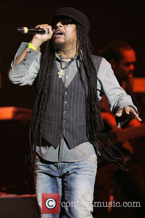 maxi priest performing live at the seminole 5968540