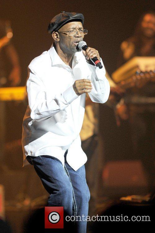 Beres Hammond, Seminole Hard Rock Hotel, Casinos' Hard Rock Live, Hollywood and Florida 26