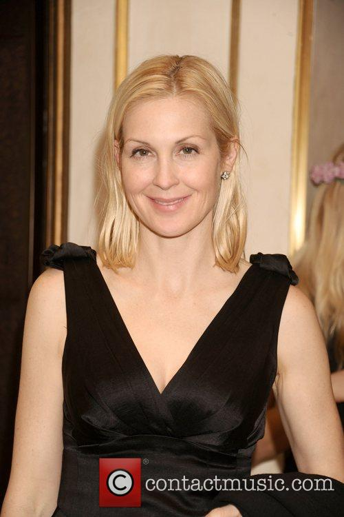 Kelly Rutherford Bergdorf Goodman 111th Anniversary held at...