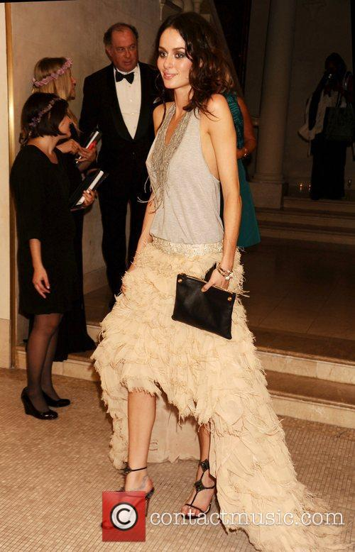 Nicole Triunfo Bergdorf Goodman 111th Anniversary held at...
