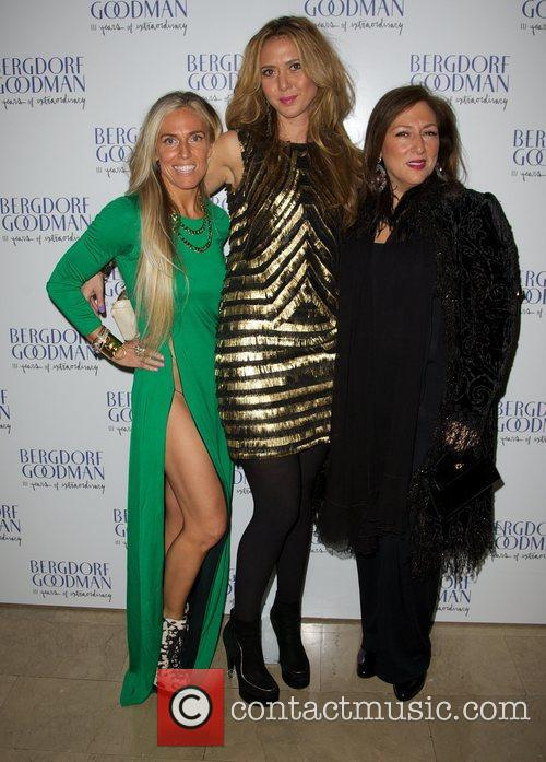 Lorraine Schwartz and Ofira Sandberg 7