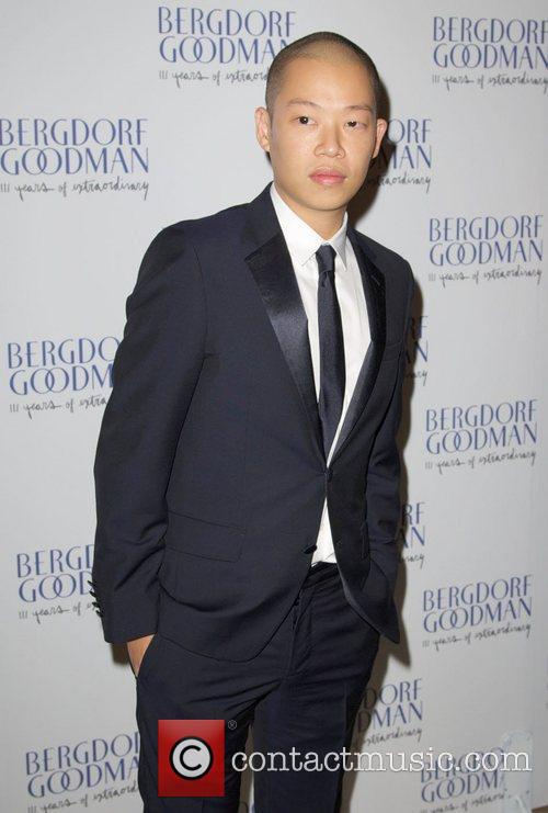 Attends the Bergdorf Goodman 111th Anniversary event