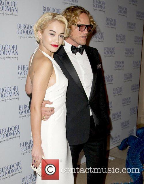 Peter Dundas and Rita Ora 3