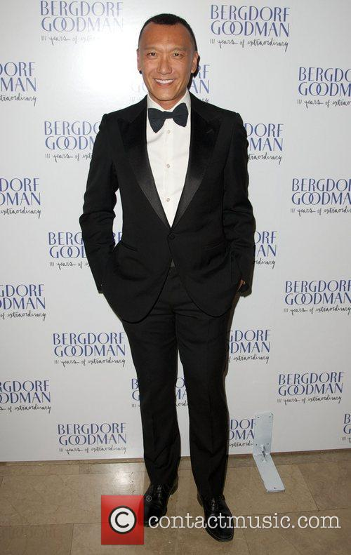 Joe Zee  Bergdorf Goodman 111th Anniversary held...