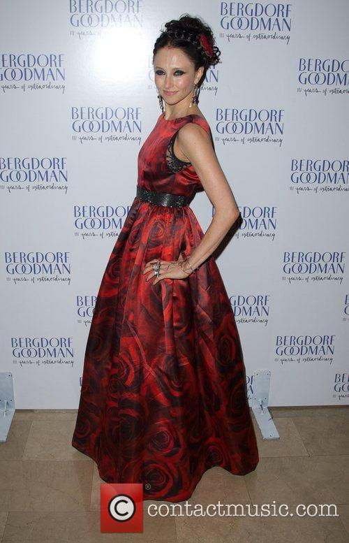 Stacey Bendet  Bergdorf Goodman 111th Anniversary held...