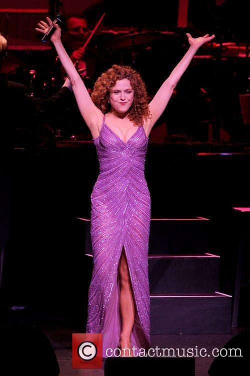 Bernadette Peters 10