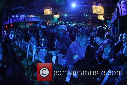Best Buy Theater Presents Music from T.I. with...
