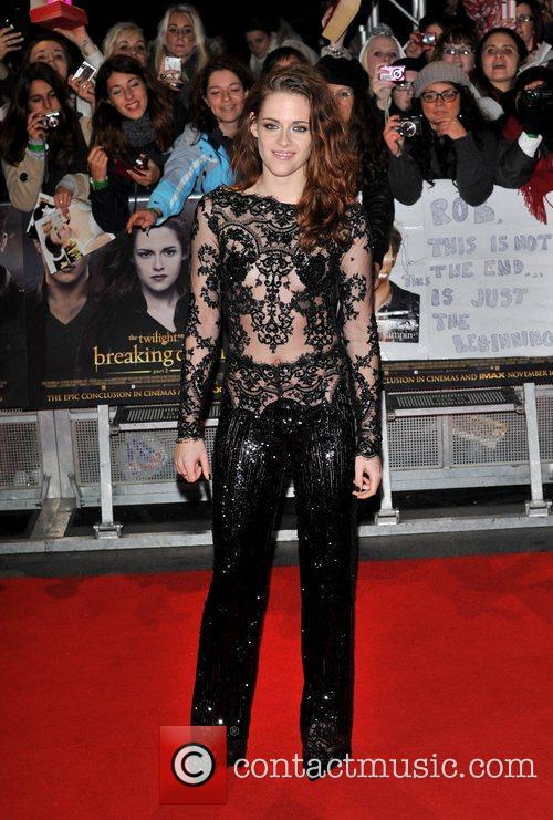Best Outfits of 2012**    Kristen...