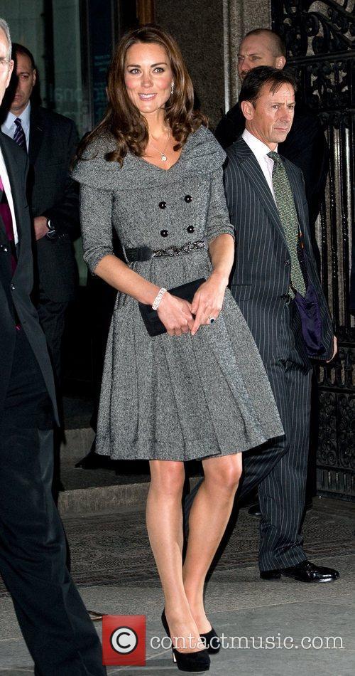 Kate Middleton's 1