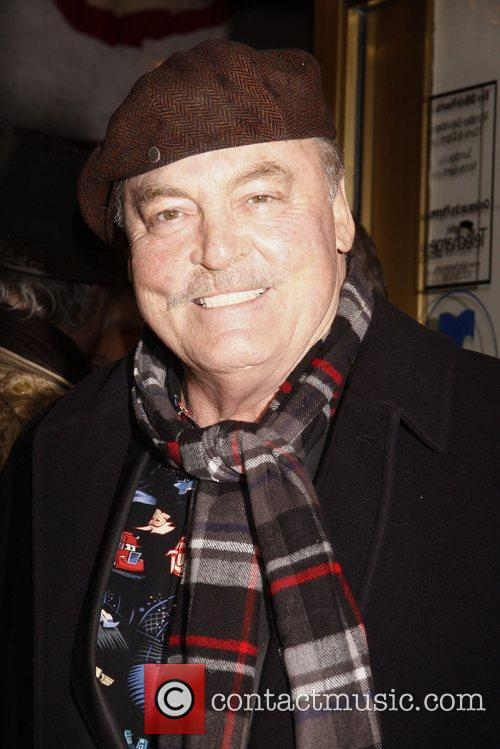 stacy keach broadway opening night of gore 5819732