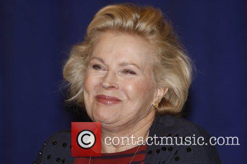 Candice Bergen  Press conference for the Broadway...