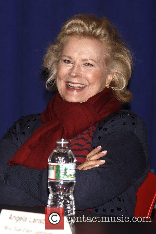 candice bergen press conference for the broadway 5788118