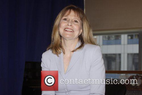 Donna Hanover 1