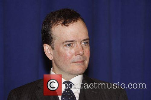 Jefferson Mays  Press conference for the Broadway...