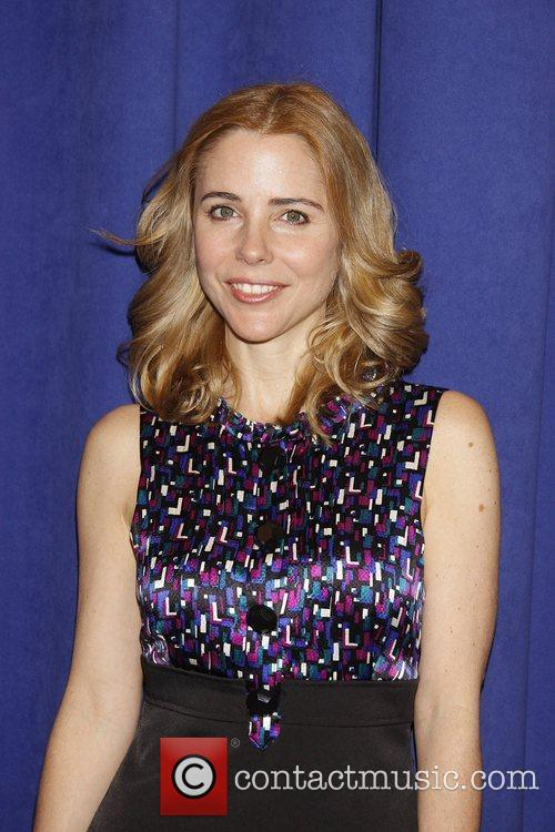 Kerry Butler  Press conference for the Broadway...