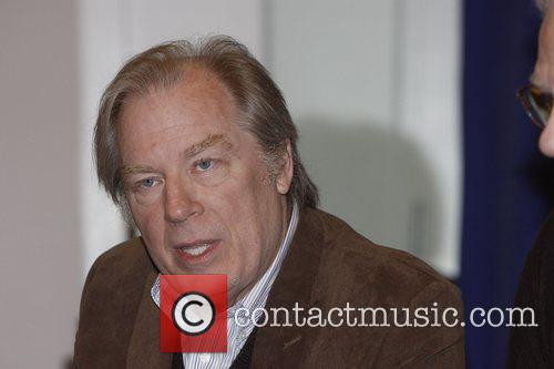 Michael McKean    Press conference for...