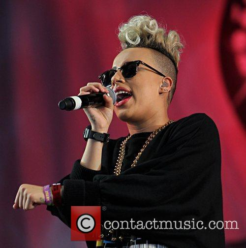 Stooshe and Bestival 4
