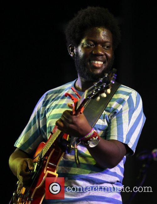 Michael Kiwanuka and Bestival 2