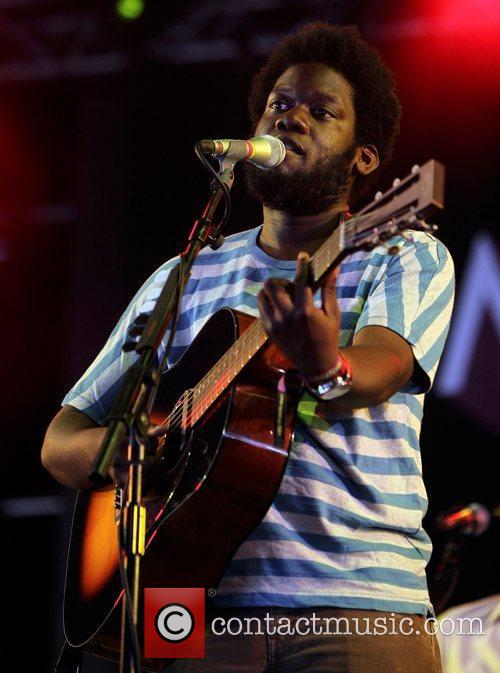 Michael Kiwanuka and Bestival 3