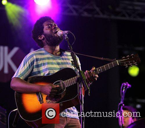 Michael Kiwanuka and Bestival 5