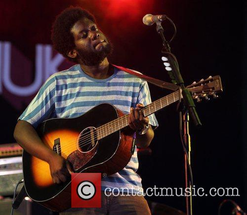 Michael Kiwanuka and Bestival 1